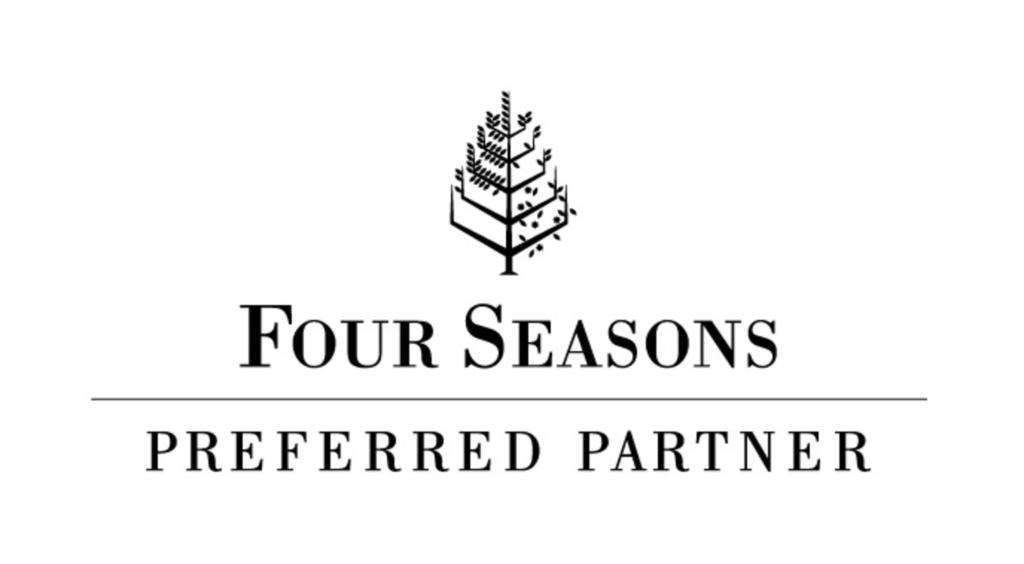Four Seasons Logo Kmoran Travel International