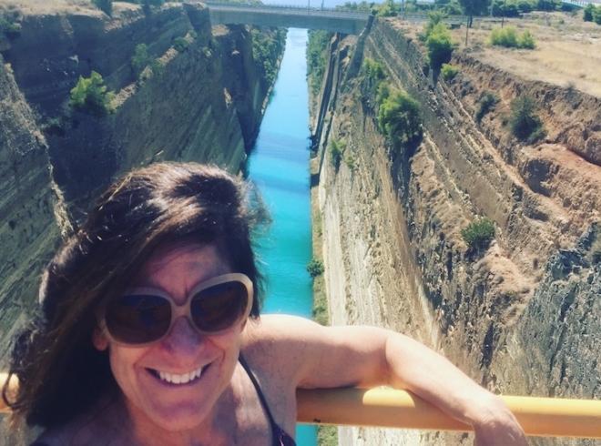 Corinth-Canal_Greece-thegem-gallery-masonry Chicago luxury travel advisor